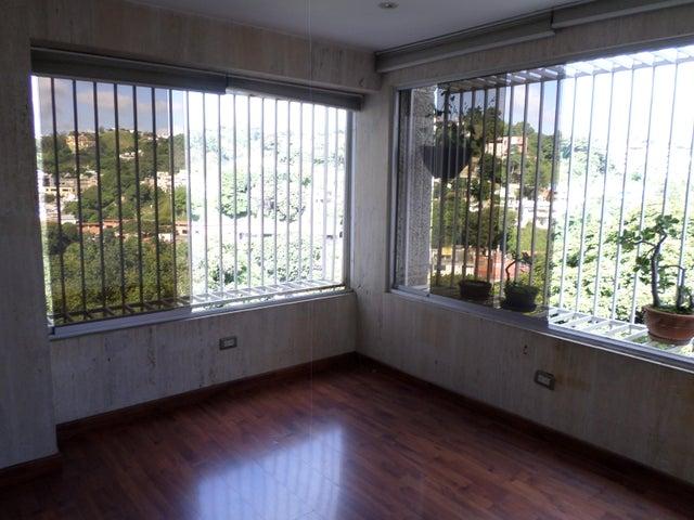 Apartamento Distrito Metropolitano>Caracas>La Tahona - Venta:95.000 Precio Referencial - codigo: 21-9627