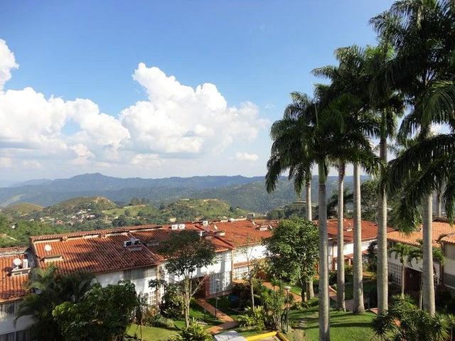 Townhouse Distrito Metropolitano>Caracas>La Union - Venta:95.000 Precio Referencial - codigo: 21-9634