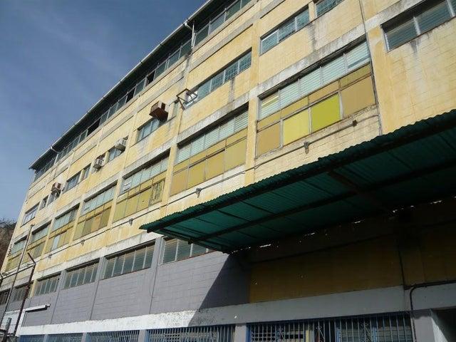 Industrial Distrito Metropolitano>Caracas>Las Minas - Venta:2.200.000 Precio Referencial - codigo: 21-9640