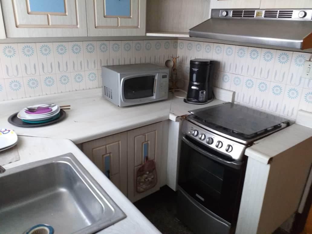 Apartamento Carabobo>Valencia>Trigal Norte - Venta:13.500 Precio Referencial - codigo: 21-9642