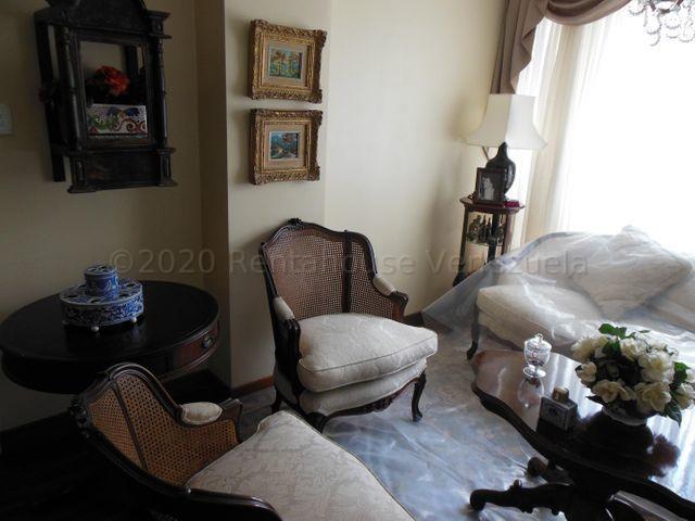 Apartamento Distrito Metropolitano>Caracas>Vizcaya - Venta:80.000 Precio Referencial - codigo: 21-9913