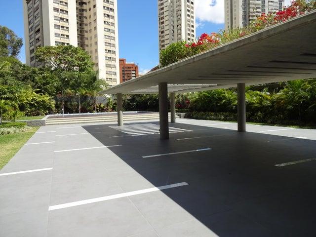 Apartamento Distrito Metropolitano>Caracas>Sebucan - Venta:125.000 Precio Referencial - codigo: 21-9725
