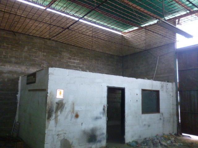 Galpon - Deposito Lara>Barquisimeto>Parroquia Catedral - Alquiler:400 Precio Referencial - codigo: 21-9811