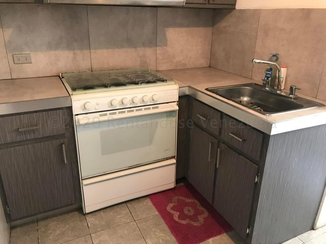 Apartamento Distrito Metropolitano>Caracas>Los Caobos - Venta:34.000 Precio Referencial - codigo: 21-9850