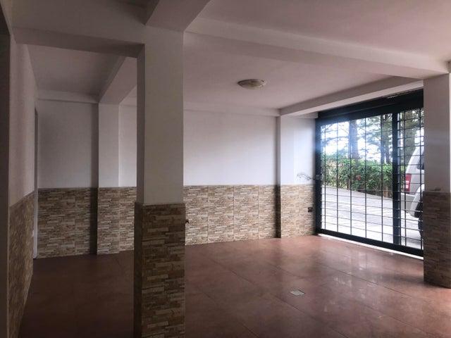 Townhouse Miranda>Carrizal>Municipio Carrizal - Venta:79.000 Precio Referencial - codigo: 21-10046