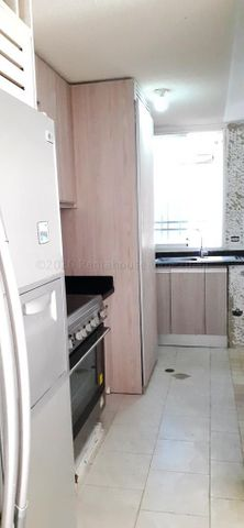 Apartamento Distrito Metropolitano>Caracas>El Encantado - Venta:55.000 Precio Referencial - codigo: 21-10165