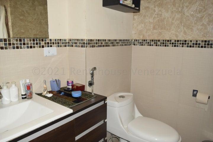 Apartamento Distrito Metropolitano>Caracas>Manzanares - Venta:56.000 Precio Referencial - codigo: 21-10512