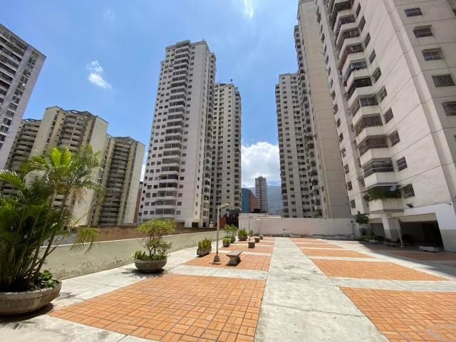 Apartamento Distrito Metropolitano>Caracas>Parroquia La Candelaria - Venta:31.500 Precio Referencial - codigo: 21-10627