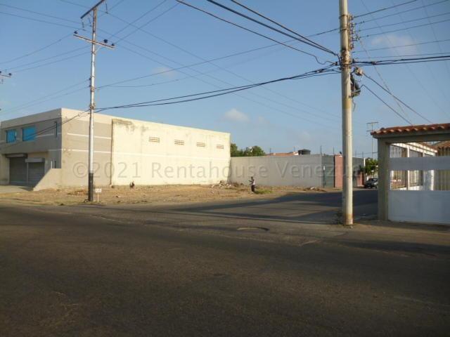 Terreno Falcon>Punto Fijo>Puerta Maraven - Venta:35.000 Precio Referencial - codigo: 21-10687