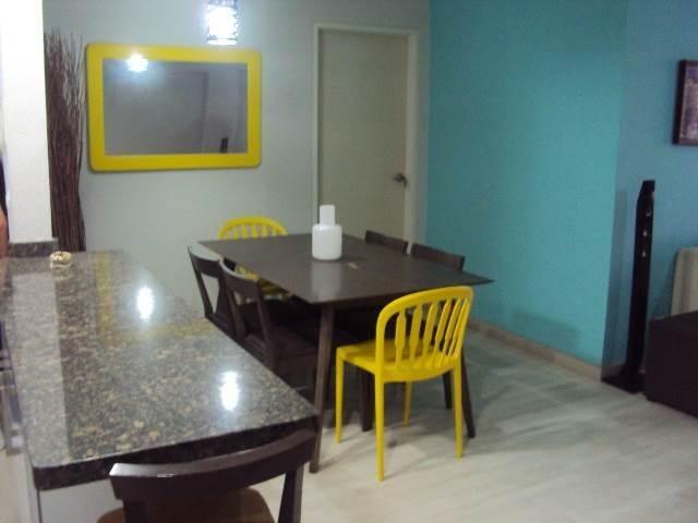 Apartamento Distrito Metropolitano>Caracas>La Urbina - Venta:57.500 Precio Referencial - codigo: 21-10691
