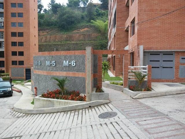 Apartamento Distrito Metropolitano>Caracas>Colinas de La Tahona - Venta:58.000 Precio Referencial - codigo: 21-10780
