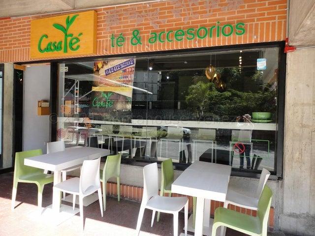 Local Comercial Distrito Metropolitano>Caracas>San Luis - Venta:200.000 Precio Referencial - codigo: 21-10829