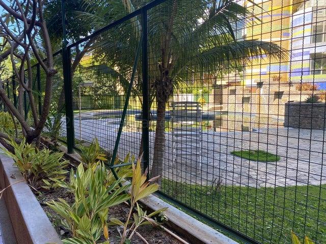 Apartamento Distrito Metropolitano>Caracas>Boleita Norte - Venta:57.000 Precio Referencial - codigo: 21-10988
