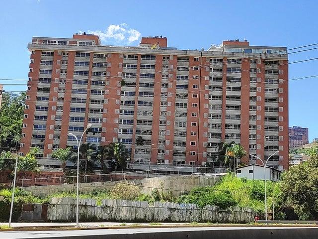 Apartamento Distrito Metropolitano>Caracas>Santa Ines - Venta:79.000 Precio Referencial - codigo: 21-10991
