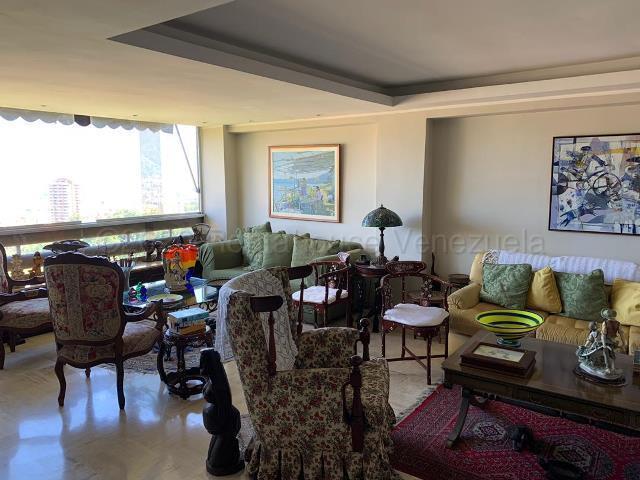 Apartamento Distrito Metropolitano>Caracas>Terrazas de Santa Ines - Venta:190.000 Precio Referencial - codigo: 21-11160