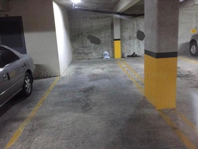Apartamento Distrito Metropolitano>Caracas>Las Acacias - Venta:88.000 Precio Referencial - codigo: 21-11178