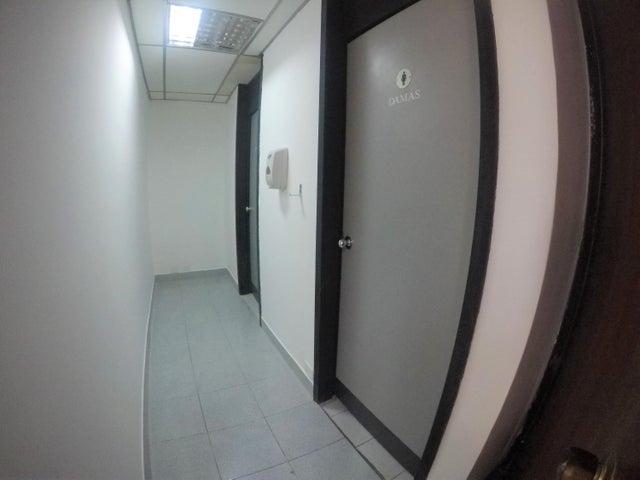Oficina Distrito Metropolitano>Caracas>Campo Alegre - Venta:140.000 Precio Referencial - codigo: 21-11194