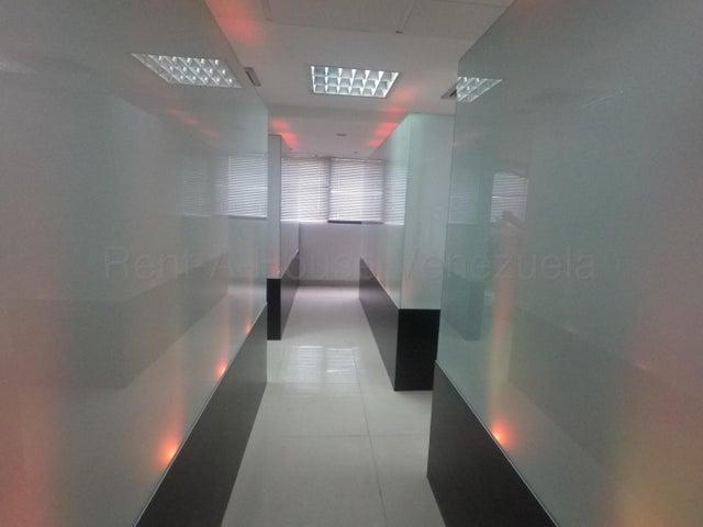 Oficina Distrito Metropolitano>Caracas>La California Norte - Venta:95.000 Precio Referencial - codigo: 21-11212