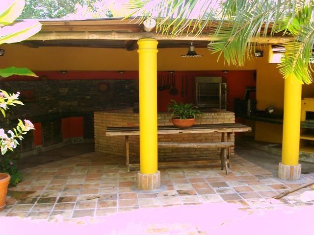 Casa Distrito Metropolitano>Caracas>Prados del Este - Venta:880.000 Precio Referencial - codigo: 21-11226