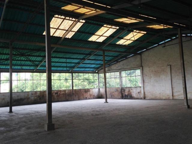 Galpon - Deposito Miranda>Los Teques>Municipio Guaicaipuro - Venta:499.000 Precio Referencial - codigo: 21-11233