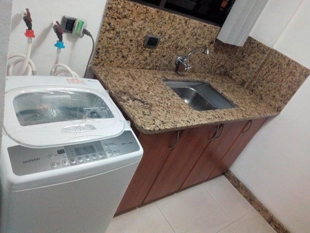 Apartamento Aragua>Maracay>Base Aragua - Venta:60.000 Precio Referencial - codigo: 21-11279
