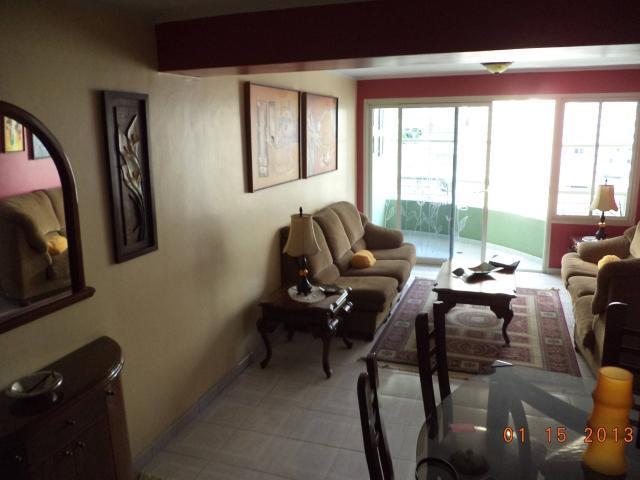 Apartamento Distrito Metropolitano>Caracas>Lomas del Avila - Venta:70.000 Precio Referencial - codigo: 21-11295