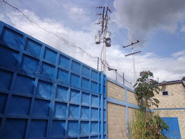 Galpon - Deposito Aragua>La Victoria>Zona Industrial Soco - Venta:350.000 Precio Referencial - codigo: 21-11305
