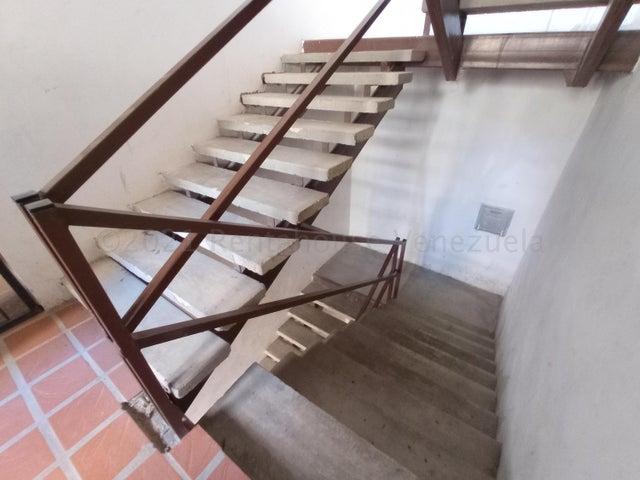 Apartamento Aragua>Maracay>La Morita - Venta:12.900 Precio Referencial - codigo: 21-11425