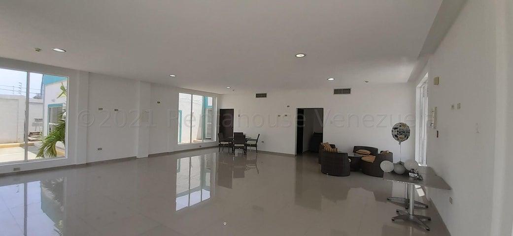 Apartamento Zulia>Ciudad Ojeda>Campo Elias - Venta:23.000 Precio Referencial - codigo: 21-11534