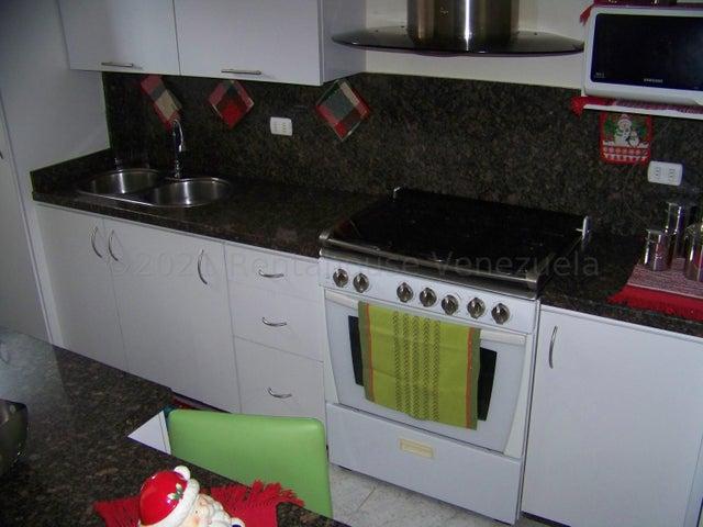 Apartamento Miranda>Guarenas>Nueva Casarapa - Venta:14.300 Precio Referencial - codigo: 21-11648