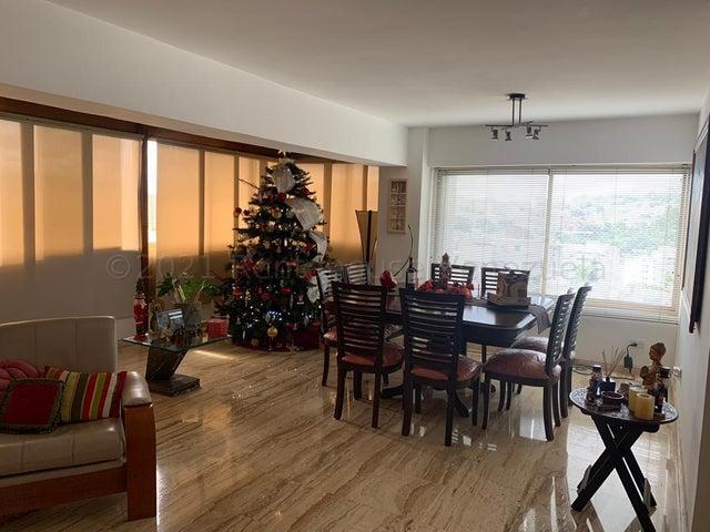 Apartamento Distrito Metropolitano>Caracas>San Bernardino - Venta:125.000 Precio Referencial - codigo: 21-12074