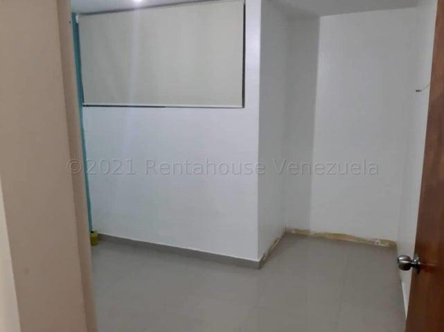 Apartamento Distrito Metropolitano>Caracas>El Encantado - Venta:39.000 Precio Referencial - codigo: 21-12154