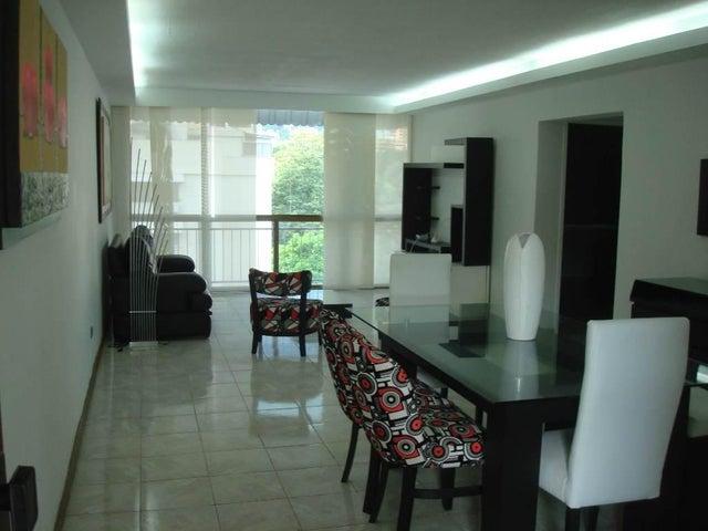 Apartamento Distrito Metropolitano>Caracas>Los Palos Grandes - Alquiler:800 Precio Referencial - codigo: 21-12261