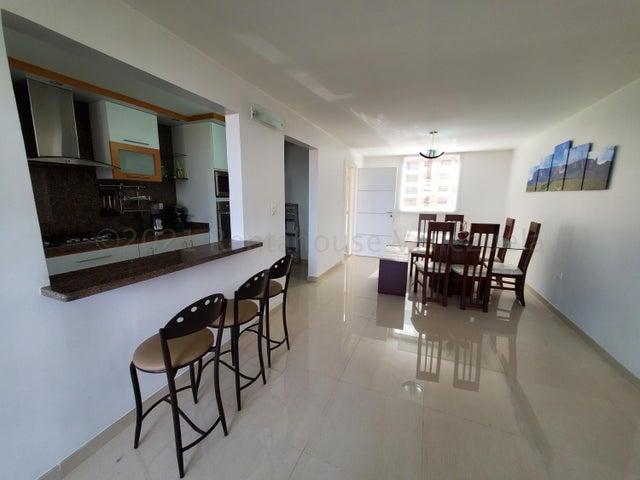 Apartamento Distrito Metropolitano>Caracas>Colinas de La Tahona - Venta:78.000 Precio Referencial - codigo: 21-11763