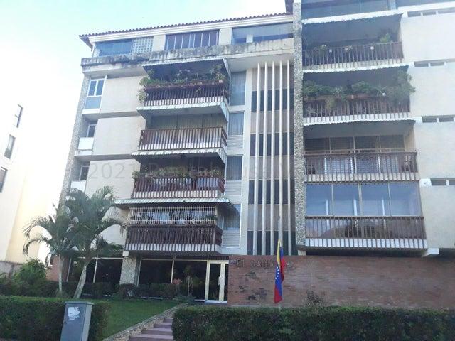 Apartamento Distrito Metropolitano>Caracas>Cumbres de Curumo - Venta:160.000 Precio Referencial - codigo: 21-11879