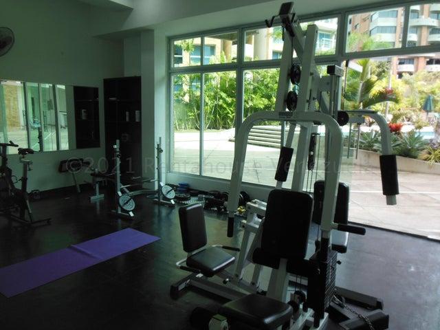 Apartamento Distrito Metropolitano>Caracas>Santa Rosa de Lima - Venta:260.000 Precio Referencial - codigo: 21-12225