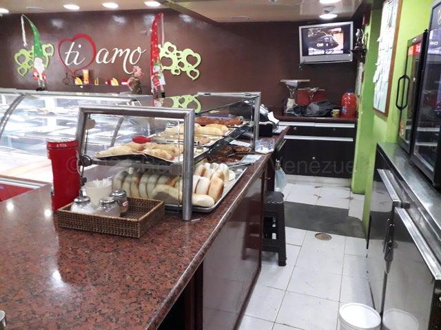 Negocios y Empresas Distrito Metropolitano>Caracas>Terrazas del Avila - Venta:110.000 Precio Referencial - codigo: 21-12263