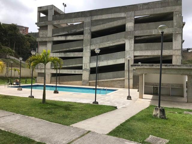 Apartamento Distrito Metropolitano>Caracas>Miravila - Venta:12.000 Precio Referencial - codigo: 21-12035