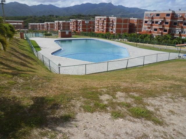 Apartamento Miranda>Guatire>Parque Habitad El Ingenio - Venta:17.000 Precio Referencial - codigo: 21-12157