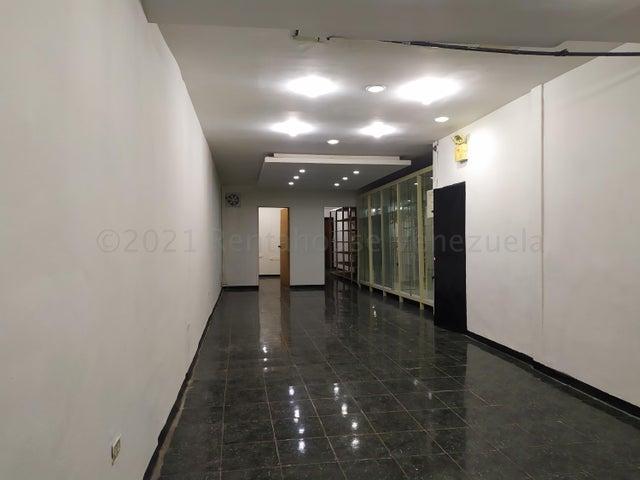 Local Comercial Distrito Metropolitano>Caracas>Quinta Crespo - Venta:320.000 Precio Referencial - codigo: 21-12042