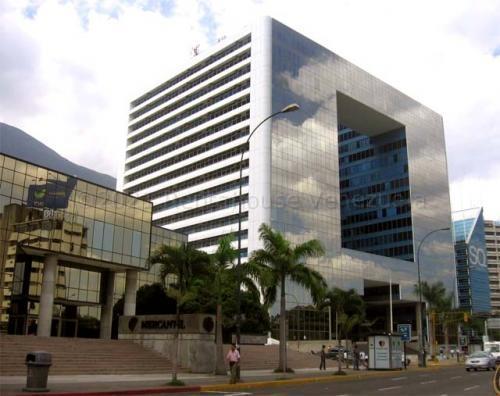 Oficina Distrito Metropolitano>Caracas>Los Palos Grandes - Alquiler:650 Precio Referencial - codigo: 21-12082