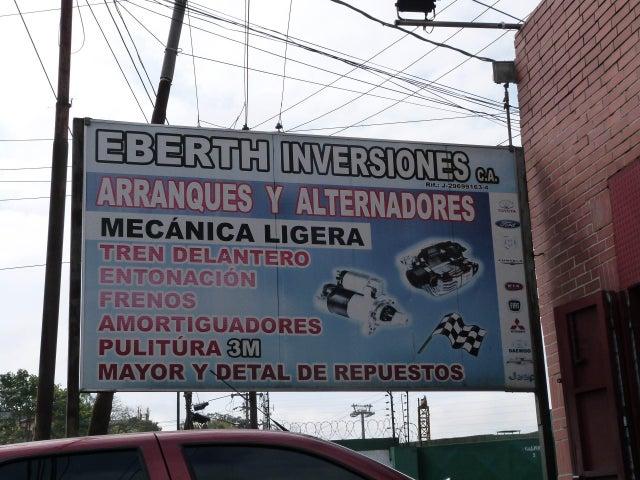 Negocios y Empresas Distrito Metropolitano>Caracas>Mariche - Venta:80.000 Precio Referencial - codigo: 21-12328