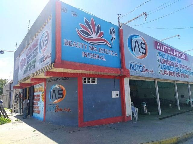 Galpon - Deposito Lara>Barquisimeto>Parroquia Concepcion - Venta:150.000 Precio Referencial - codigo: 21-12370