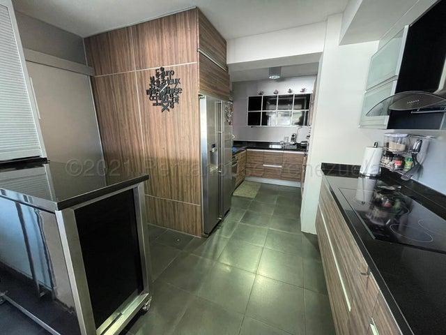 Apartamento Distrito Metropolitano>Caracas>Lomas de La Alameda - Venta:350.000 Precio Referencial - codigo: 21-12149