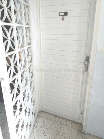 Apartamento Distrito Metropolitano>Caracas>Vista Alegre - Venta:25.000 Precio Referencial - codigo: 21-12138