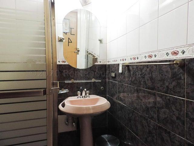 Apartamento Distrito Metropolitano>Caracas>Los Ruices - Venta:48.500 Precio Referencial - codigo: 21-12165