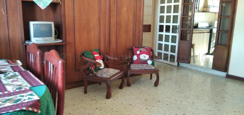 Apartamento Zulia>Maracaibo>Los Aceitunos - Venta:17.500 Precio Referencial - codigo: 21-12164