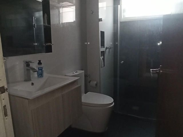 Apartamento Distrito Metropolitano>Caracas>Terrazas del Club Hipico - Venta:58.000 Precio Referencial - codigo: 21-12174