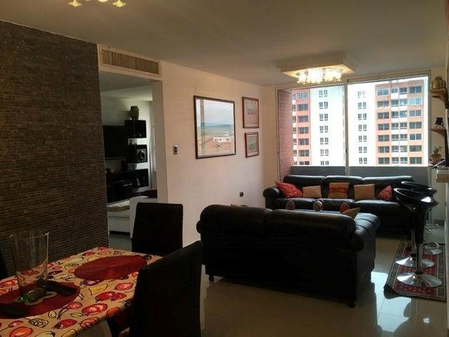 Apartamento Nueva Esparta>Margarita>Sabanamar - Venta:41.500 Precio Referencial - codigo: 21-12177