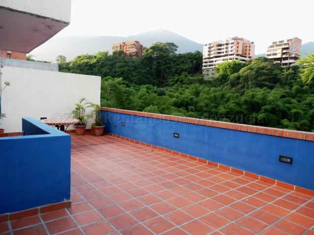 Townhouse Distrito Metropolitano>Caracas>Miranda - Venta:200.000 Precio Referencial - codigo: 21-12185
